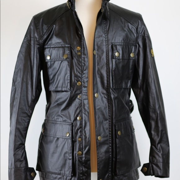 7d04bea04 Belstaff Jackets   Coats